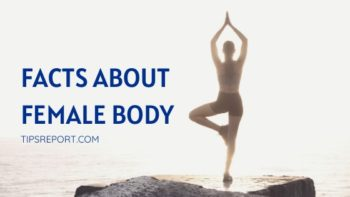 facts about female body in hindi