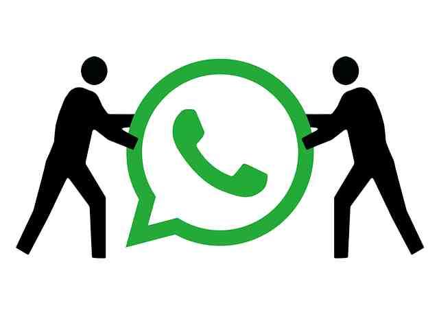 व्हाट्सएप वेब