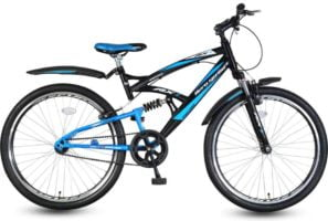 Hero RX1 26T Single Speed Mountain Bike