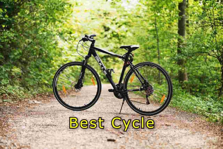 Best Cycle in India