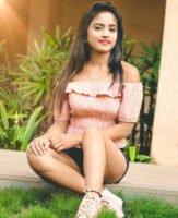 Nisha Guragain Video