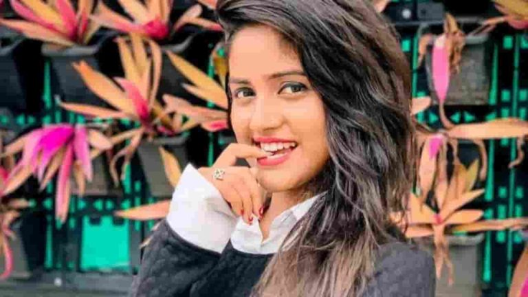 Nisha Guragain MMS Video