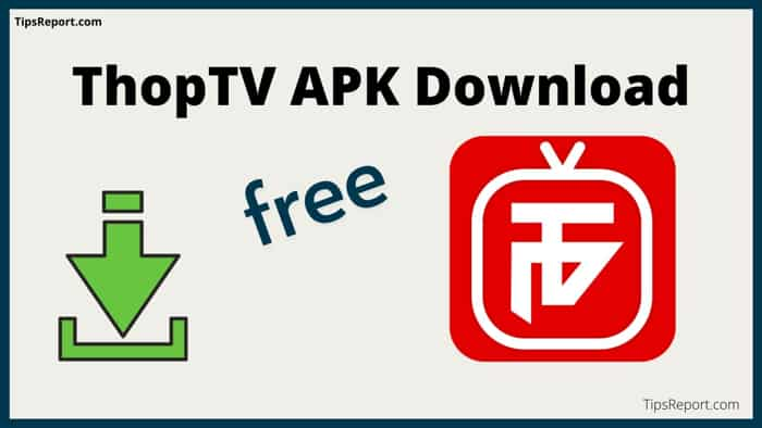 ThopTV Download