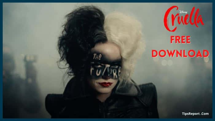 Cruella 2021 Full Movie Free Download HD 720p