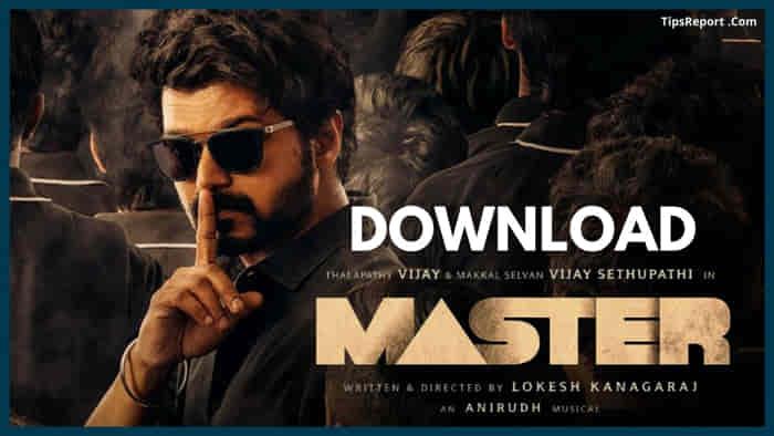 Master Full Movie Download