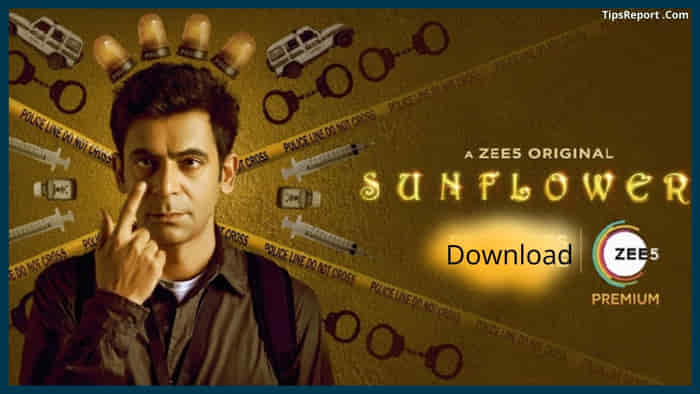 Sunflower Web Series Free Download