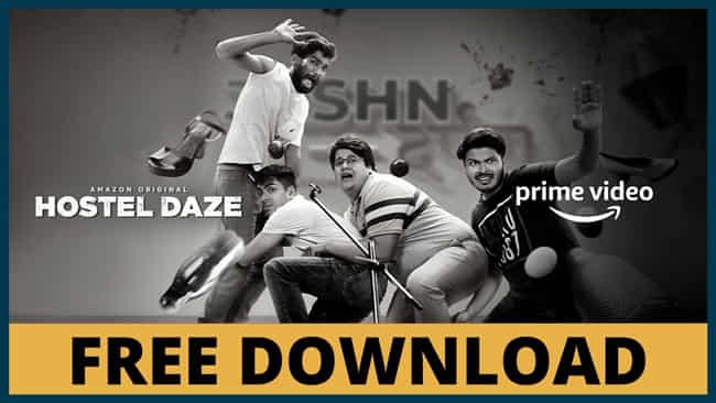 Hostel Daze Season 2 Download
