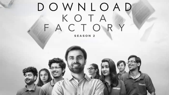 Kota Factory 2 Download