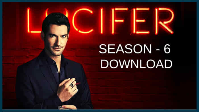 Lucifer Season 6 Download in 480p, 720p, 1080p
