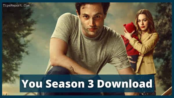 You Season 3 Download